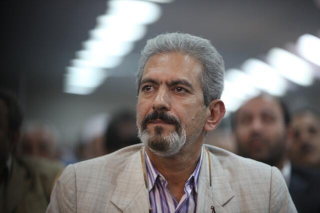 شهریار مشیری، مدیرعامل منطقه آزاد قشم