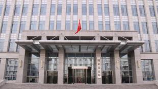 中国国家信访局