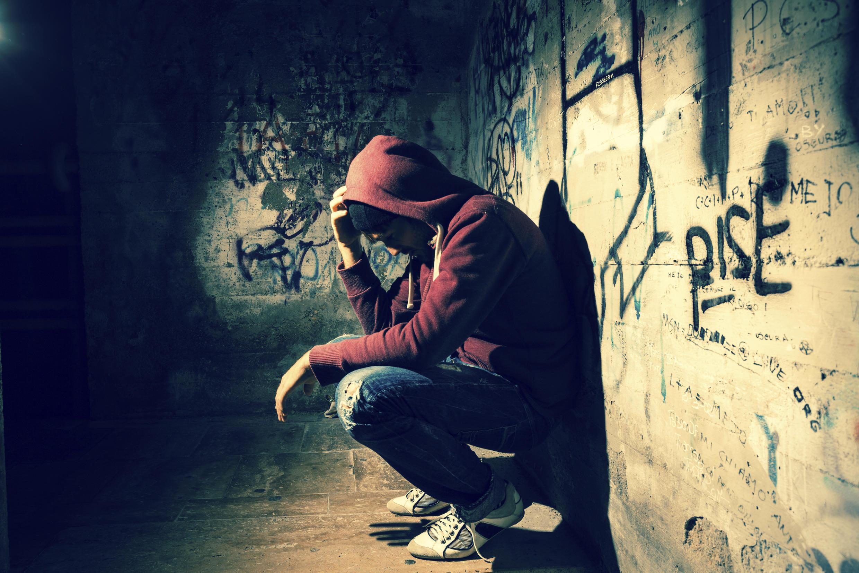 Segundo Ifop, 20% dos franceses já pensaram seriamente em se suicidar.