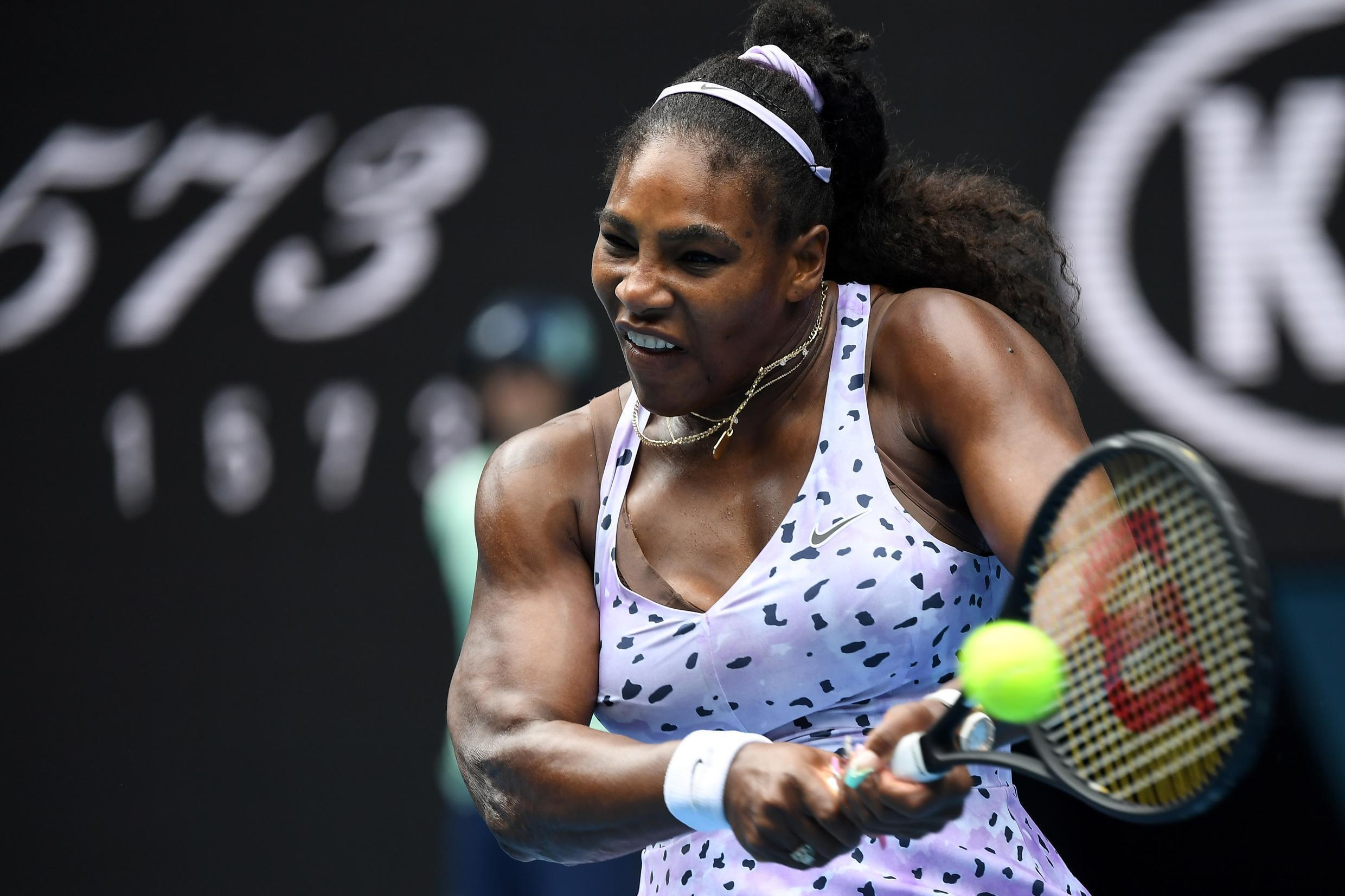 American Serena Williams seeks to win her 24th career Grand Slam title at the upcoming 2020 US Open to match Margaret Court's all-time record.