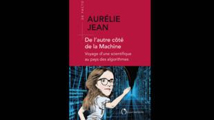 De l'autre côté de la machine, d'Aurélie Jean.