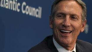 Starbucks executive chairman Howard Schultz is leaving the company, fueling speculation he may run for president in 2020