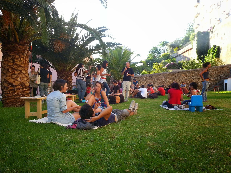 A Casa das Artes da Fundação Bissaya Barreto, em Coimbra, recebe o Les Siestes Électroniques