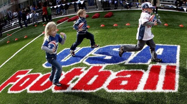 Chaque année, le Super Bowl est un véritable show sportif, médiatique, économique, populaire. C'est la communion d'une nation.