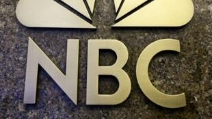 """NBC pulled a campaign ad that has been branded racist after coming under fire for showing it during the widely watched """"Sunday Night Football"""" program"""