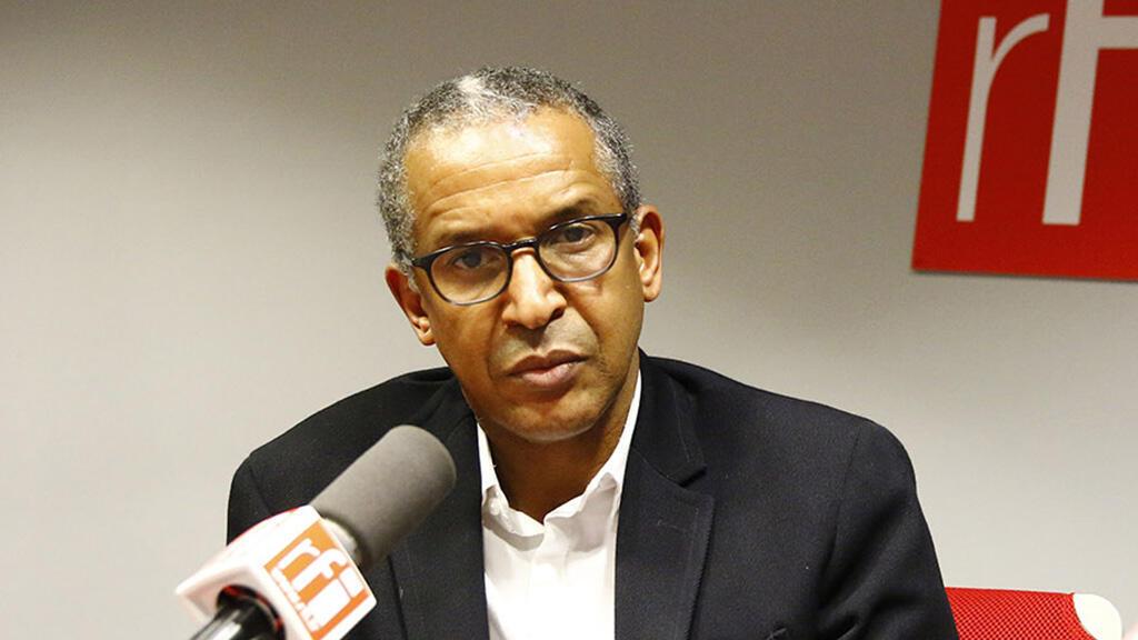 Abderrahmane Sissako, l'invité de la Journée spéciale consacrée à lui et son film Timbuktu.