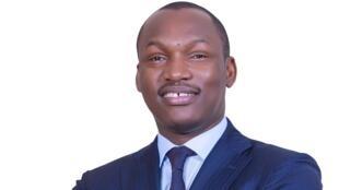 Amadou Touré, secrétaire d'Etat chargé de la Formation professionnelle et porte-parole du RDR