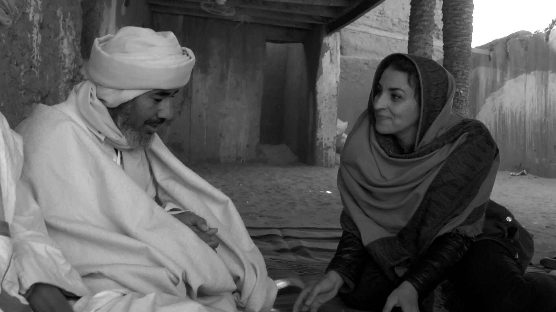 Nedjma-Salima, dans les rues de Timimoun, va-t-elle enfin trouver sa voie ?