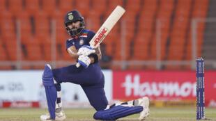 Cricket India England Virat Kohli