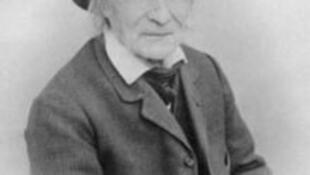 Jean-Henri Fabre, vers la fin de sa vie.