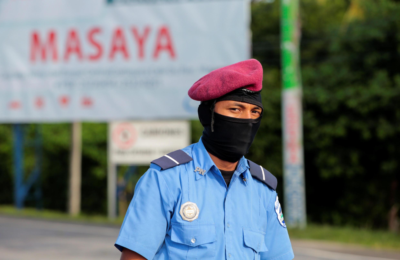 Масая был опорным пунктом Сандинистской революции и стал бастионом протестующих против Даниэля Ортеги