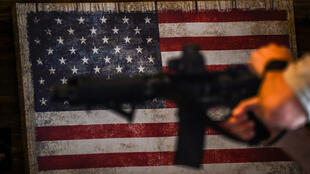 Más de 43.000 personas, incluyendo suicidas, murieron por armas de fuego en 2020 en EEUU, según el sitio web Gun Violence Archive