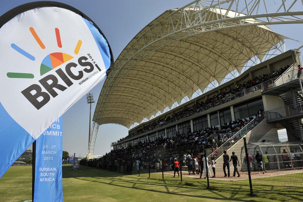 A cidade de Durban, na África do Sul, será sede, nos próximos dias 26 e 27 de março, da V Cúpula do Brics.