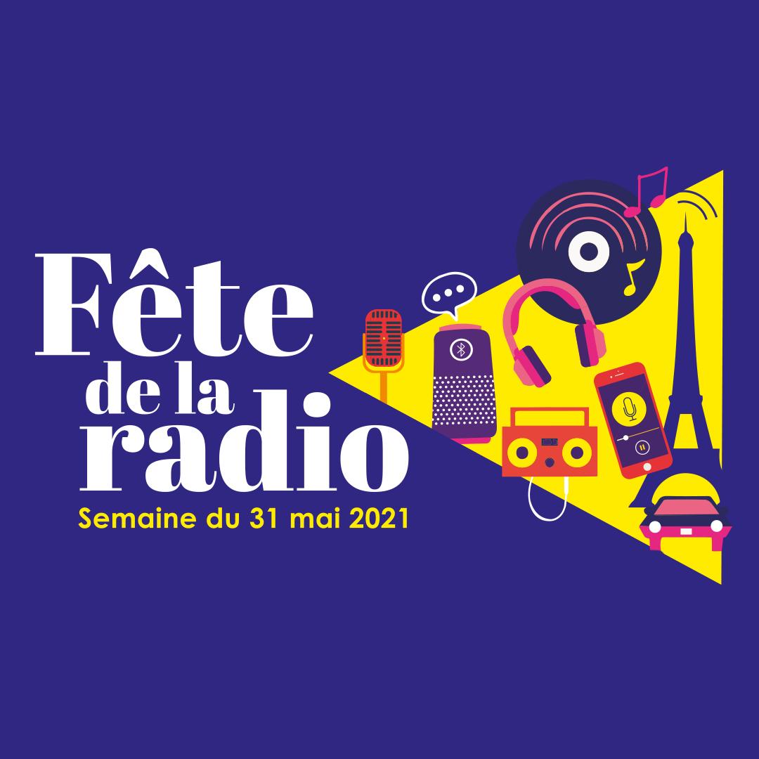 法國舉辦第一屆廣播節