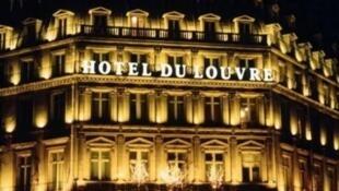 卢浮宫酒店集团在2015年被中国锦江国际酒店集团收购