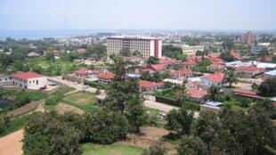 Bujumbura.