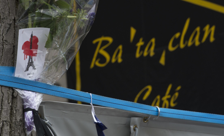 Terrorists kill 90 in Bataklan