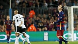 Lionel Messi's Barcelona will try to turn their fortune around against Deportivo La Coruna on Wednesday 20 April.