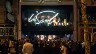 La Scala parisienne a fêté sa réouverture le 11 septembre 2018.
