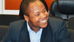 Samuel Kaninda est conseiller régional Afrique pour Transparency International.