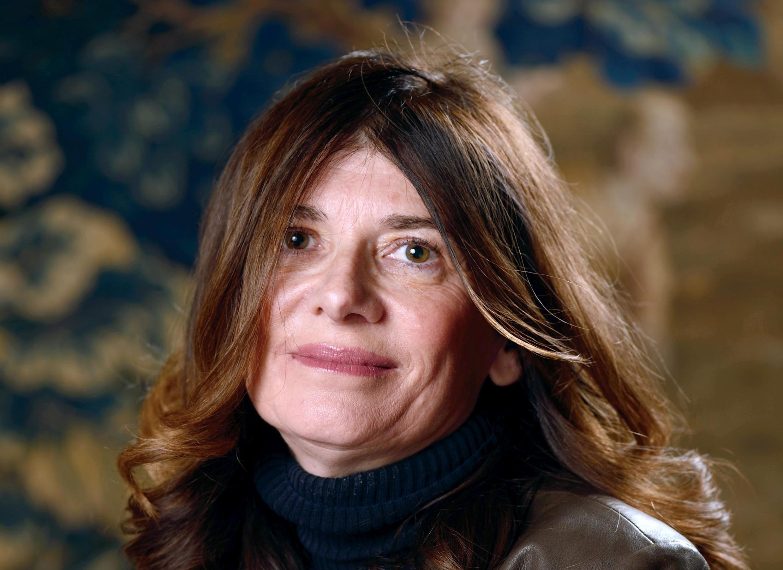 Phóng viên báo Le Monde Ariane Chemin trong tầm ngắm của cơ quan phản gián Pháp.