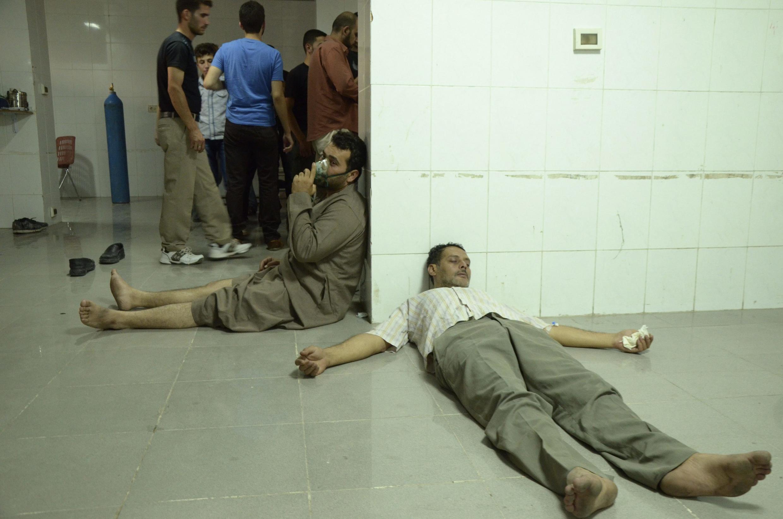 Syria inaendelea kukabiliwa na mapigano ya wenyewe kwa wenyewe.