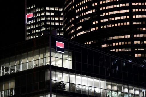 Profits may have been squeezed, but investors chose to focus on Societe Generale boosting its ability to absorb potential losses