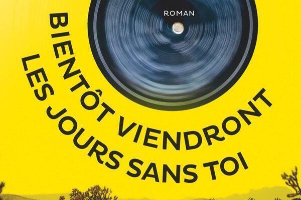 Detalle de la portada de la edición en francés