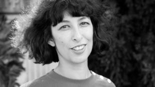 Natasha Soobramanien est née à Londres de parents mauriciens. «Génie et Paul» est son premier roman.