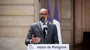 French prime minister, Edouard Philippe, said the second round of polls to elect mayors would take place under strict health protocols on 28 June.