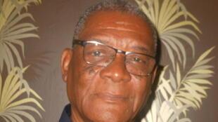 Evaristo Carvalho, único candidato restante à presidência são-tomense