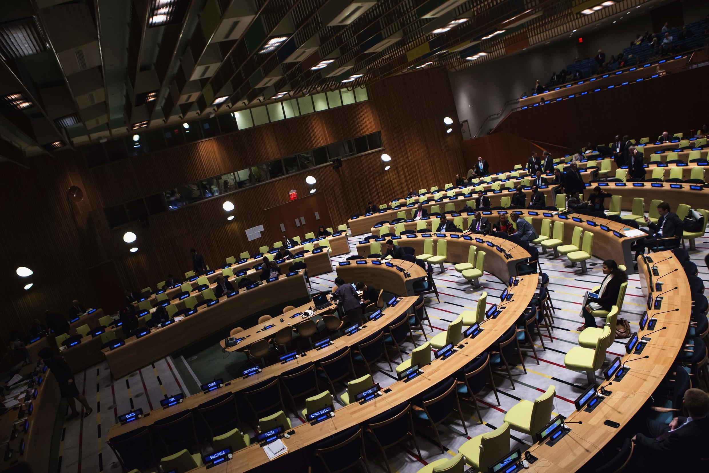 Debate sobre o programa nuclear iraniano é realizado às marges da Assembleia Geral da Nações Unidas