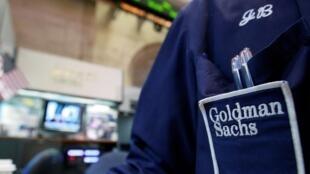 C'est la première fois qu'une division liée à Goldman Sachs admet des malversations dans une enquête des autorités depuis son entrée en Bourse en mai 1999.