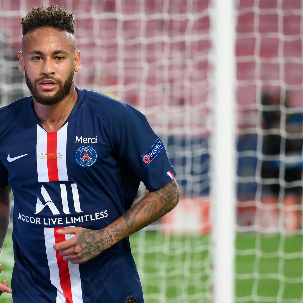 Puma Ready To Pounce As Nike Nix Neymar S 100 Million Euro Deal