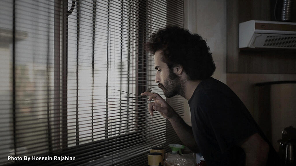 """فیلم """"آفرینش بین دو سطح"""" دومین ساخته سینمایی حسین رجبیان"""