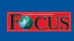 German weekly Focus