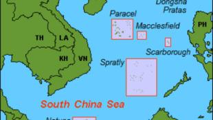 Quần đảo Hoàng Sa và Trường Sa