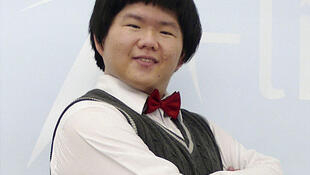 Ca sĩ Đài Loan Lin Yu Chun (DR)