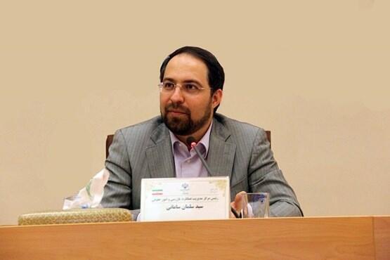سید سلمان سامانی، سخنگوی وزارت کشور