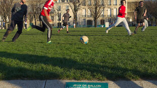No solo en el fútbol hay niños sometidos a la presión de los padres. Ocurre en otras áreas.