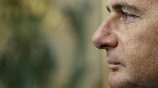 Министр по делам иммиграции Франции Эрик Бессон