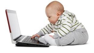 Quanto maior o tempo de tela, pior é o desenvolvimento da criança.