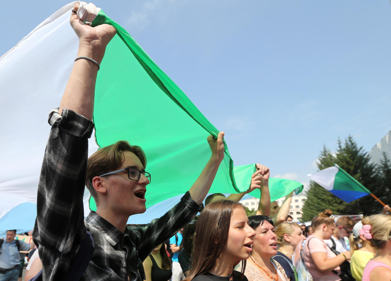 2020-07-18T091054Z_952897093_RC2LVH9UFSUV_RTRMADP_3_RUSSIA-POLITICS-PROTESTS