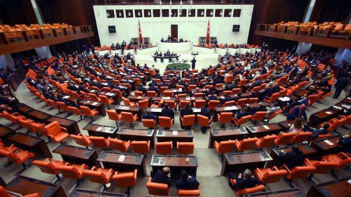 لایحه اصلاح قانون اساسی ترکیه، یکشنبه ١١ دسامبر تسلیم مجلس ملی این کشور خواهد شد.