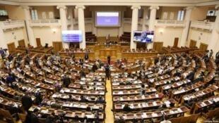 ក្រុមសមាជិកនៃសហភាពអន្តរសភា IPU ឬ Inter-Parliamentary Union