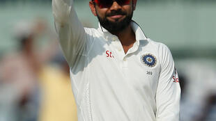 Virat Kohli will captain India in the long and short formats of the game.