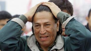 L'ancien président péruvien est dans le collimateur de la justice, accusé d'avoir reçu plusieurs millions de dollars de pots-de-vin de l'entreprise de BTP brésilienne Odebrecht.