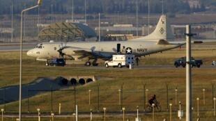 Военная авиабаза «Инджирлик», на которой после окончания холодной войны были дислоцированы около 50-ти единиц тактического ядерного оружия.