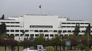 Parlement Pakistan
