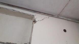 زلزلهای که ظهر روز یکشنبه ۴ خرداد/ ۲۴ مه در گچساران بوقوع پیوست، هیچگونه خسارت جانی نداشته ولی خسارت زیادی در حوزه مسکن از جمله ترکخوردگی دیوارهای منازل به همراه داشته است